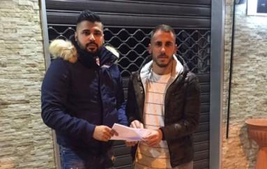 Rossanese scatenata: presi La Banca e Naglieri