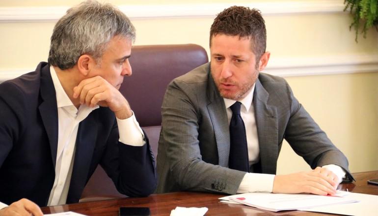 Daniele Rossi è il nuovo presidente della Camera di Commercio di Catanzaro