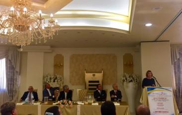 Il ministro della Salute a Rossano: «Il commissariamento prosegue»