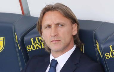Clamoroso: mister Nicola non è più l'allenatore del Crotone