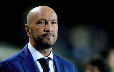 Walter Zenga è il nuovo allenatore del Crotone