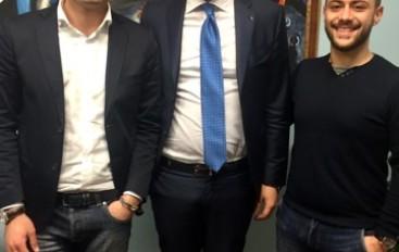 UDC Cosenza: Verta nuovo coordinatore provinciale dei giovani