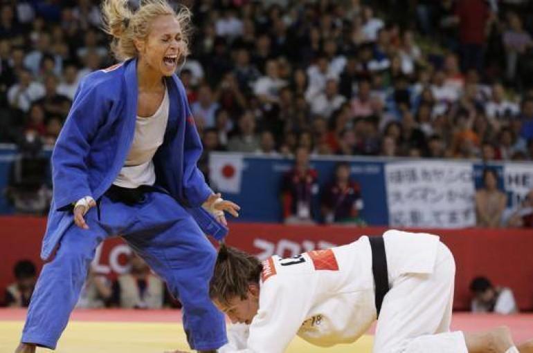Infinita Rosalba Forciniti: l'atleta longobucchese ritorna e diventa campione d'Italia