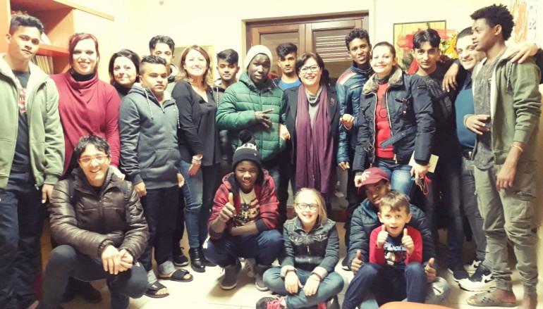 Rossano, Assessore Stella su migranti: promuovere accoglienza e integrazione