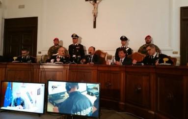 Operazione Stige: scarcerato Mazza