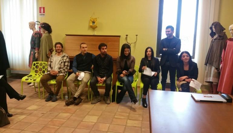 Rossano, al via 10 progetti per 10 giovani