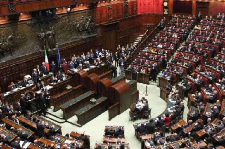 Camera e Senato in Calabria: ecco la lista ufficiale degli eletti
