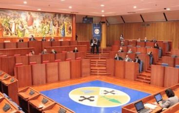 «Nessun rimborso personale dalle casse del Consiglio regionale»