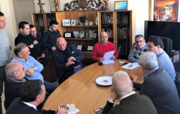 Cassano (CS) – Comune e Associazione Laghi di Sibari: firmata la convenzione per la gestione della Draga