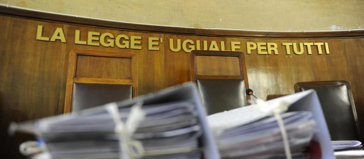 Magistrato arrestato a Catanzaro, 4 ore di interrogatorio
