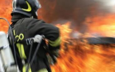 Dimenticano la pentola sul fornello, due anziani salvati dai carabinieri
