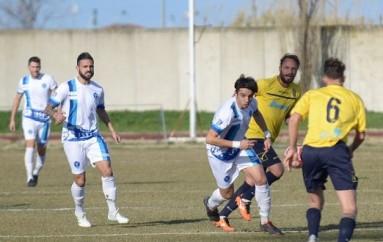 Serie D: il Corigliano Calcio si impone sul Biancavilla
