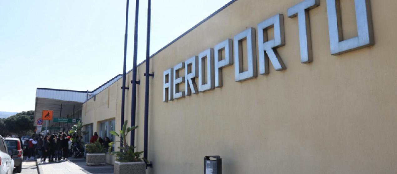 Coronavirus: allerta negli aeroporti calabresi, misure di prevenzione contro la diffusione dell'epidemia