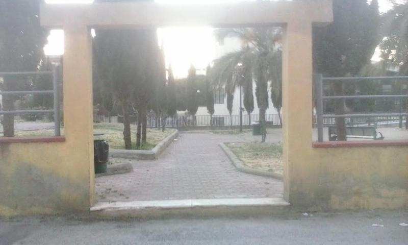 piazza dei martiri della rivolta-reggio calabria
